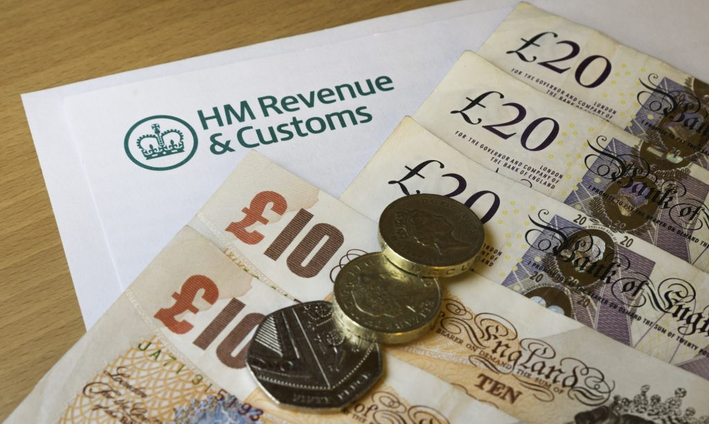 R&D Tax Credits UK