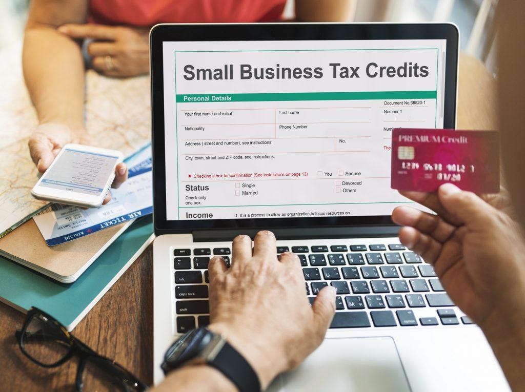 sme r&d tax credit