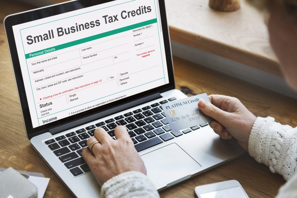 how to claim r&d tax credit