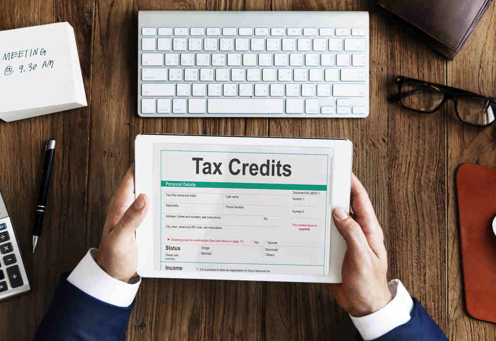 Definition of R&D Tax Credits