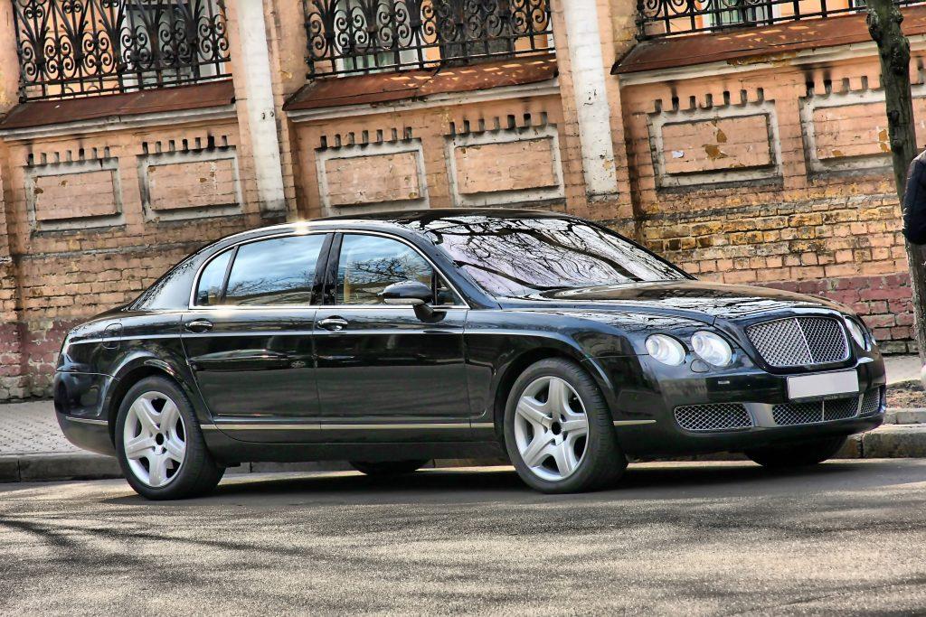 Business spotlight Bentley