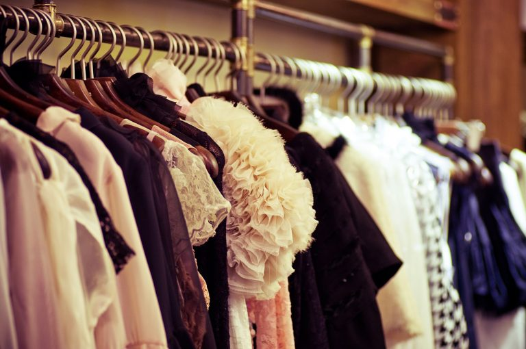 Fashion business funding