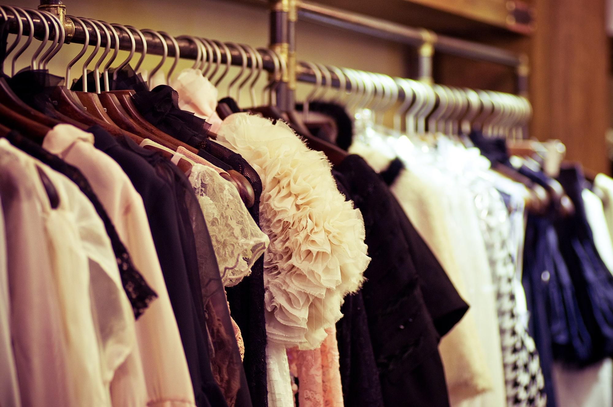 Fashion business funding