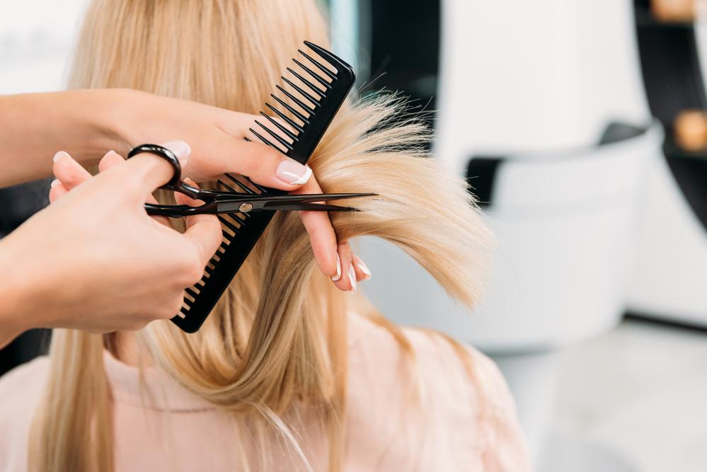 Hair Salon Business Funding